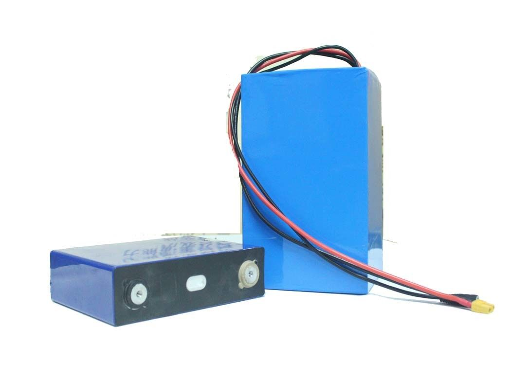 No Memory Lithium Ion Cell Pack For Electric Car With Long Cycle Life